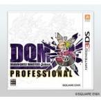ニンテンドー3DSソフト / ドラゴンクエストモンスターズ ジョーカー3 プロフェッショナル  〔GAME〕