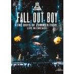Fall Out Boy フォールアウトボーイ / Boys Of Zummer:  Live In Chicago  〔DVD〕