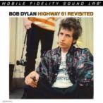 Bob Dylan ボブディラン / Highway 61 Revisited  (高音質盤 / モノラル / 45回転盤 / 2枚組 / 180グラム重量盤レコード / Mobi