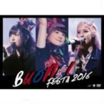 Buono! ボーノ / Buono! Festa 2016 (DVD)  〔DVD〕