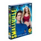 SMALLVILLE / ヤング・スーパーマン <セブン・シーズン> セット2  〔DVD〕