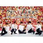Sexy Zone セクシーゾーン / Sexy Zone 5th Anniversary Best 【初回限定盤A】 (+DVD)  〔CD〕