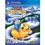 Game Soft (PlayStation Vita) / 【PS Vita】アドベンチャー・タイム ネームレス王国の3人のプリンセス  〔GAME〕