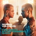 Robbie Williams ロビーウィリアムス / Heavy Entertainment Show 国内盤 〔CD〕