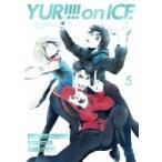 ユーリ!!! on ICE 5 DVD  〔DVD〕