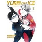 ユーリ!!! on ICE 1 BD  〔BLU-RAY DISC〕