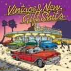 Hi-standard ハイスタンダード / Vintage  &  New,  Gift Shits  〔CD Maxi〕