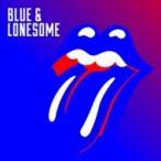 Rolling Stones ローリングストーンズ / Blue  &  Lonesome 国内盤 〔SHM-CD〕
