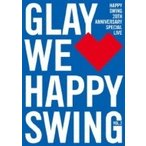 GLAY グレイ / HAPPY SWING 20th Anniversary SPECIAL LIVE 〜We Happy Swing〜 Vol.2   〔DVD〕