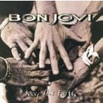 Bon Jovi ボン ジョヴィ / Keep The Faith (2枚組 / 180グラム重量盤レコード)  〔LP〕