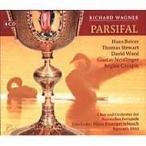 Wagner ワーグナー / 『パルジファル』全曲 クナッパーツブッシュ&バイロイト、バイラー、スチュワート、ク