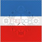 BRADIO / Freedom  〔CD〕