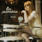 Lia Pamina / Love Is Enough  〔LP〕