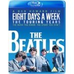 Beatles ビートルズ / Eight Days A Week:  The Touring Years  〔BLU-RAY DISC〕