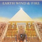Earth Wind And Fire アースウィンド&ファイアー / All N All:  太陽神  国内盤 〔CD〕