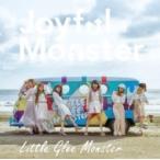 Little Glee Monster / Joyful Monster 【完全生産限定リトグリオリジナルマフラー付盤】(CD+グッズ)  〔CD〕