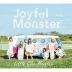 Little Glee Monster / Joyful Monster 【初回生産限定盤】(CD+LIVE DVD)  〔CD〕