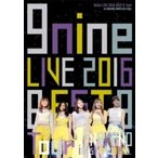 9nine ナイン / 9nine LIVE 2016 「BEST 9 Tour」 at 中野サンプラザホール (Blu-ray)  〔BLU-RAY DISC〕