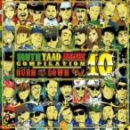BURN DOWN バーンダウン / SOUTH YAAD MUZIK COMPILATION VOL.10 (CD+DVD)  〔CD〕