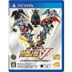 Game Soft (PlayStation Vita) / 【PS Vita】スーパーロボット大戦 V ‐プレミアムアニメソング&サウンドエディション