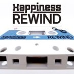 Happiness / REWIND  〔CD Maxi〕