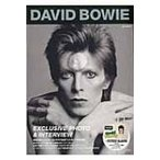 DAVID BOWIE e-MOOK / David Bowie デヴィッドボウイ  〔ムック〕