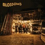 Blossoms / Blossoms 【JAPAN VERSION】(+DVD) 国内盤 〔CD〕