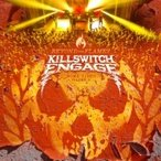 Killswitch Engage キルスウィッチエンゲイジ / Beyond The Flames   〔BLU-RAY DISC〕