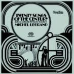 Michel Legrand ミシェルルグラン / Twenty Songs Of The Century 輸入盤 〔SACD〕
