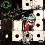 A Tribe Called Quest アトライブコールドクエスト / We Got It From Here... Thank You 4 Your Service 輸入盤 〔CD〕