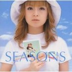 浜崎あゆみ / Seasons  〔CD Maxi〕