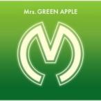 Mrs. GREEN APPLE / Mrs. GREEN APPLE 【通常盤】  〔CD〕