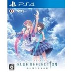 Game Soft (PlayStation 4) / 【PS4】BLUE REFLECTION 幻に舞う少女の剣 通常版  〔GAME〕