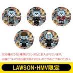 BIGBANG (Korea) ビッグバン / 缶バッジ(全50種)【LAWSON・HMV限定】  /  KRUNK×BIGBANG  〔Goods〕