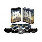 【初回限定生産】マッドマックス <ハイオク>コレクション(8枚組)  〔BLU-RAY DISC〕