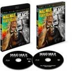マッドマックス / 【初回限定生産】マッドマックス 怒りのデス・ロード <ブラック&クローム>エディショ