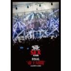 "BiSH / Less Than SEX TOUR FiNAL ""帝王切開"" 日比谷野外大音楽堂 (DVD)  〔DVD〕"