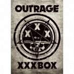 OUTRAGE アウトレイジ / XXX BOX 【生産限定盤】(+DVD)  〔CD〕