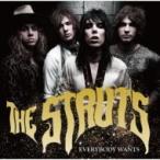 The Struts / Everybody Wants 国内盤 〔CD〕