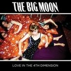 Big Moon / Love In The 4th Dimension  〔LP〕