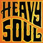 Paul Weller ポールウェラー / Heavy Soul  〔LP〕