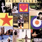 Paul Weller ポールウェラー / Stanley Road  〔LP〕
