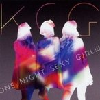 キケチャレ!寿 / ONE NIGHT SEXY GIRL!!!  〔CD Maxi〕