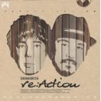 スキマスイッチ  / re: Action 【通常盤】  〔CD〕