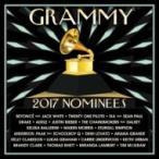 オムニバス(コンピレーション) / 2017 Grammy(R) Nominees 国内盤 〔CD〕