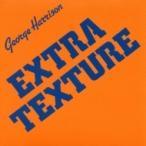 George Harrison ジョージハリソン / Extra Texture:  ジョージ ハリスン帝国  国内盤 〔SHM-CD〕
