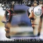 George Harrison ジョージハリソン / Thirty Three  &  1  /  3  国内盤 〔SHM-CD〕