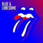 Rolling Stones ローリングストーンズ / Blue  &  Lonesome (Standard Jewel Case) 輸入盤 〔CD〕