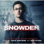 スノーデン / 『スノーデン』(オリジナル・サウンドトラック) 国内盤 〔CD〕