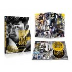 「ディアスポリス -DIRTY YELLOW BOYS-」 DVD  〔DVD〕